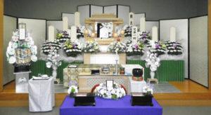 日高市営葬