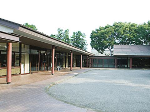 東松山市斎場