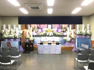 開栄寺 祭壇例